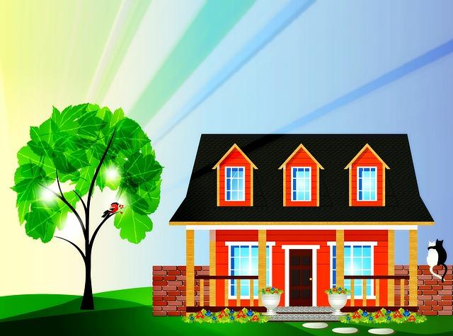 Les avantages d'une maison écologique