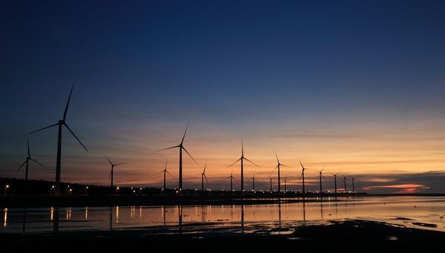 Les grandes familles d'énergie verte