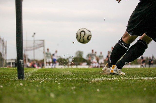 Que faut-il pour une partie de football réussie ?