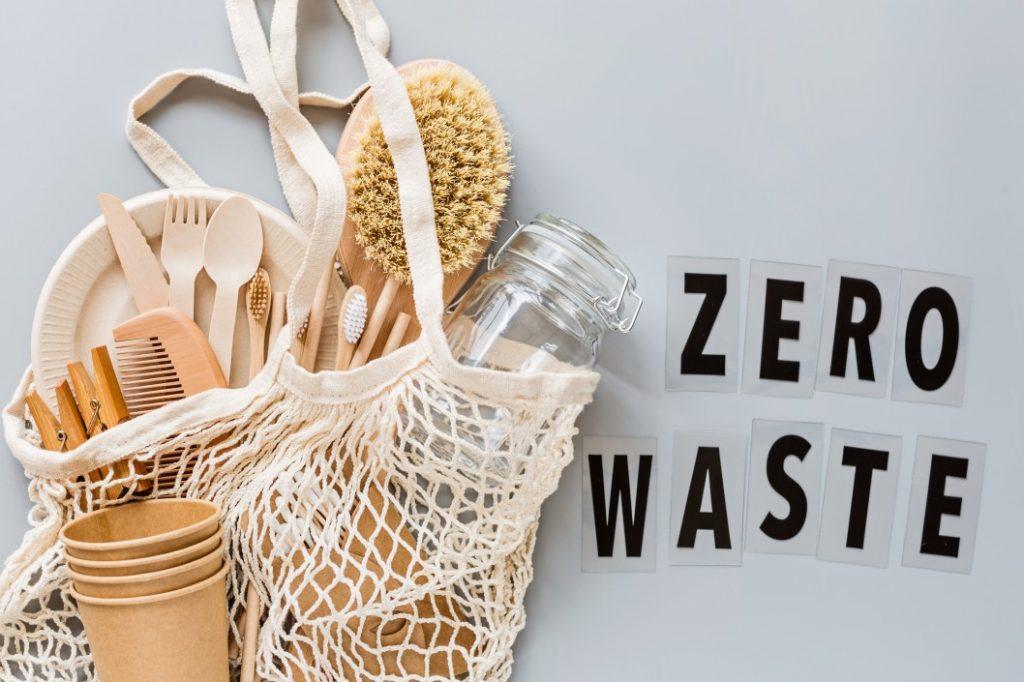 Zéro déchet : Une cuisine sans déchets, par où commencer?