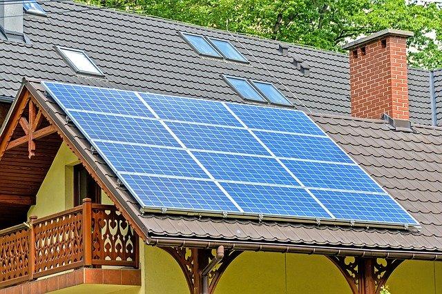 L'énergie solaire : Qu'est-ce-que c'est ?